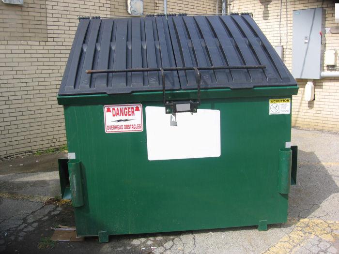 Dumpster Specialist