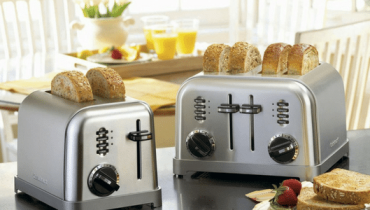choice of the Best Toasters
