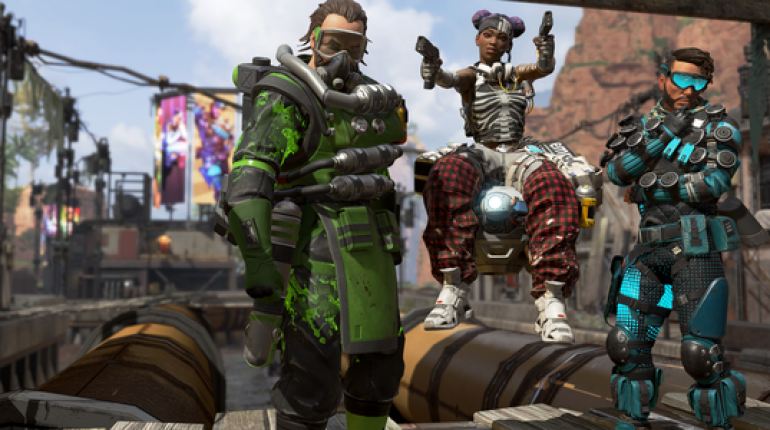 apex legends hack