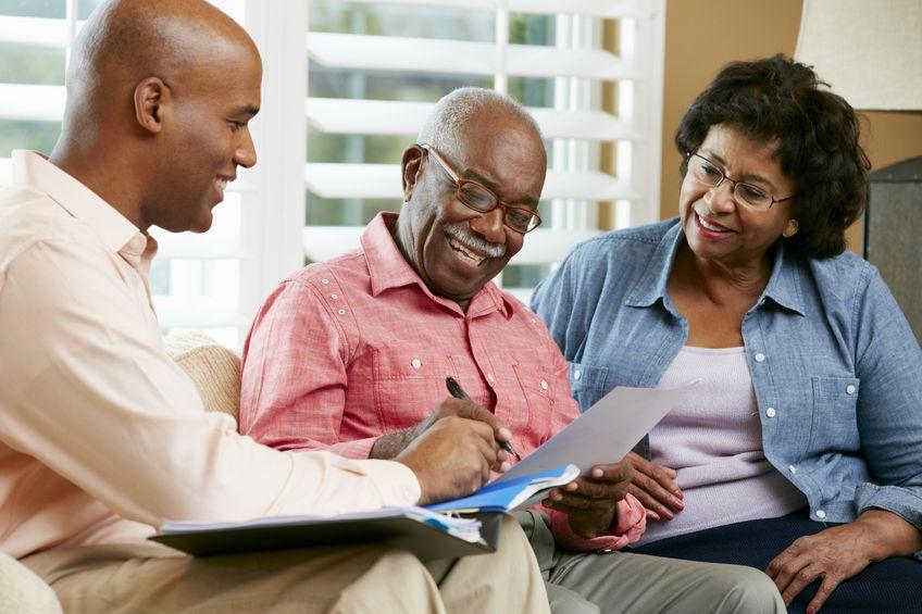 buying burial insurance