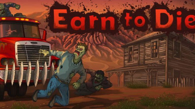 play earn to die 4