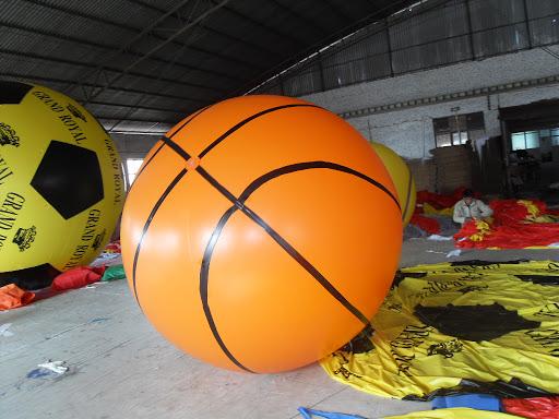 custom helium balloons Toronto
