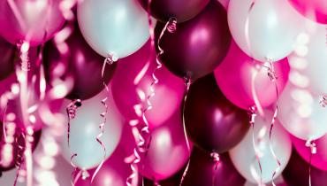 Helium Baloon
