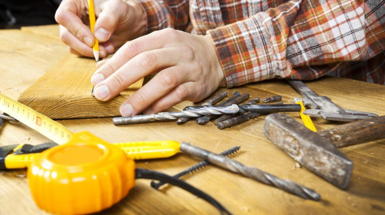 Carpentry Services Arvada