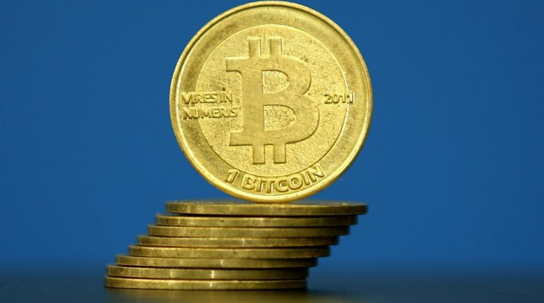 investment- Bitcoin