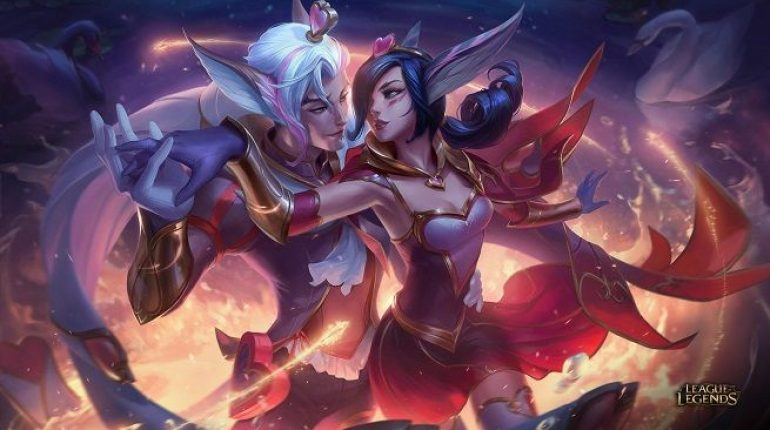 League of Legends- Basic game play explained