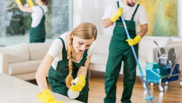 Getting the Most Reliable Cleaning Company in Dubai for Event Cleaning