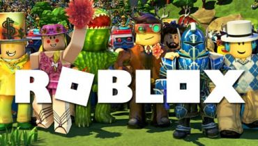 Build your 3D world with Roblox games