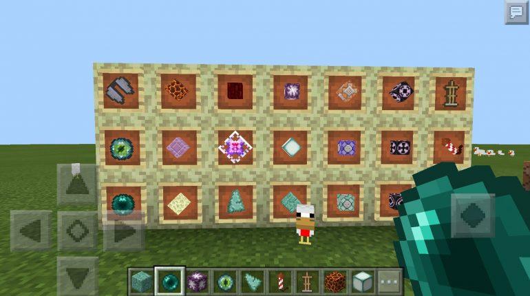 minecraft pe latest version free download