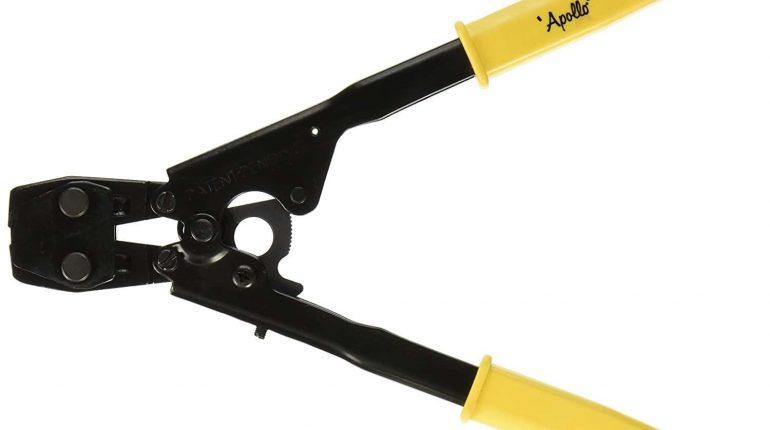 best pex crimp tool