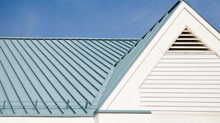 metal roofing Batavia NY