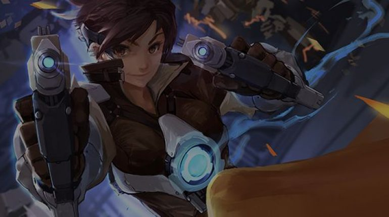 Overwatch is one of Blizzard's most popular games since its release
