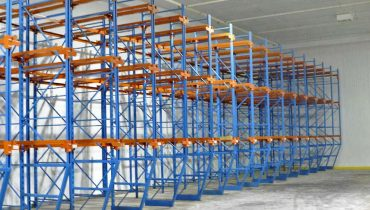 Buying Pallet Racks