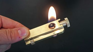 the latest lighter